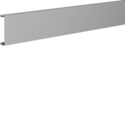 BA70602 slotted trunking lid PVC BA7 w=60 sg