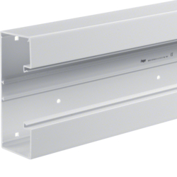 BRP6517019010 Trunking base,  PVC, 65170, pure white