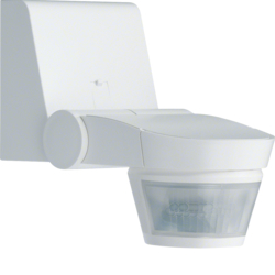 EE850 Motion detector comfort 140° white