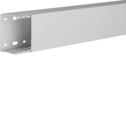 HNG5007507035B HNG 50075/0 Grey  7035 Trunking