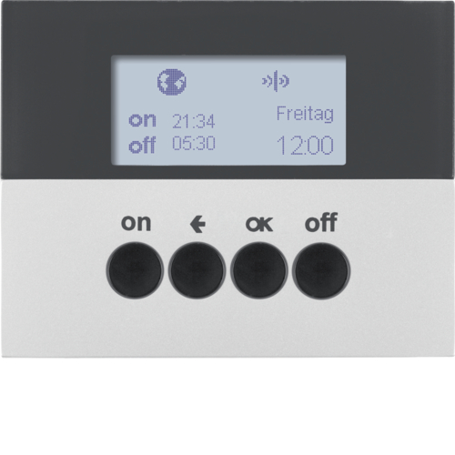 85745277 AM Timer Lighting RF Quicklink