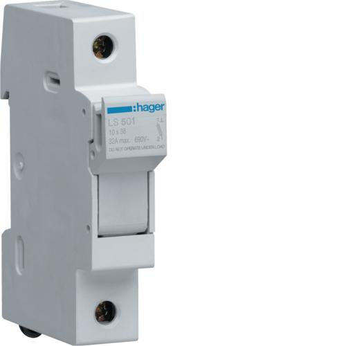 Technical Properties LS501 on