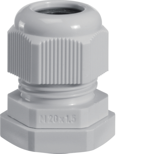 VZ020M Cable gland,  vector,  IP65, M20