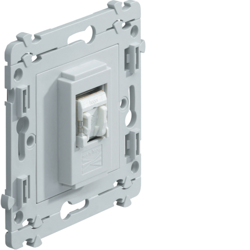 WK223 kallysta Socket RJ45 cat.6 FTP