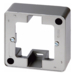 10296086 Frame Surface Mount,  Anthracite 1-Gang