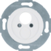 450820 Miniature connector insert with centre p