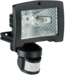 52035 Floodlight 120W PIR 140° Black