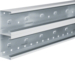 BRS652101D9010 Trunking base,  steel
