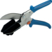 L5561 Canal scissors for plastic cut length=85