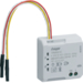 TRM691E 1 FM DIMMER 200W 2WIRES +2INPUTS KNX RF