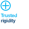 Trusted rigidity