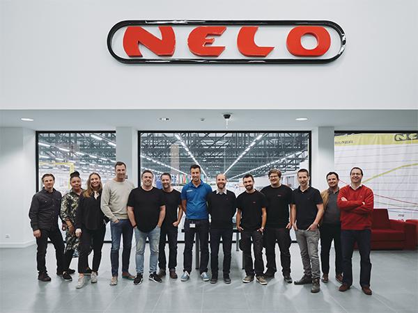 NELO Factory Portugal