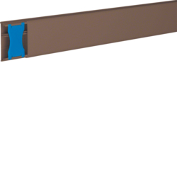 ATA125018014 Trunking 12x50, L=2,0m,  brown