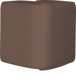 ATA205038014 External corner,  ATEHA, 20x50, brown
