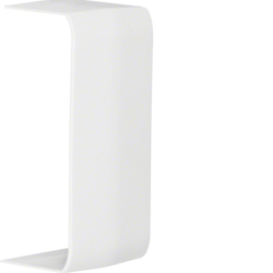 ATA205079010 Cover sleeve,  hfr LFW 20x50, pure white