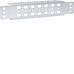 FN873E Perfor. bracket Quadro.Plus 300x50 mm