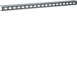 FN884E Perforated bracket,  Venezia,  25x600 mm