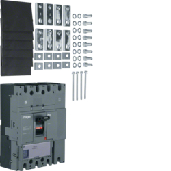 HCD631H Switch h630 4P 630A