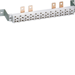 KJ03A Distribution bar 250A, 4pole