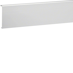 SL2011529010 Trunking lid SL20115 pure white