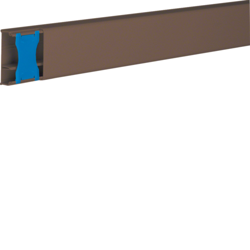 ATA205018014 Trunking 20x50, L=2,0m,  brown