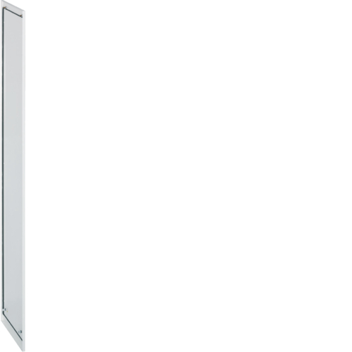 FN357E Side panel,  quadro,  H2100 D400 mm