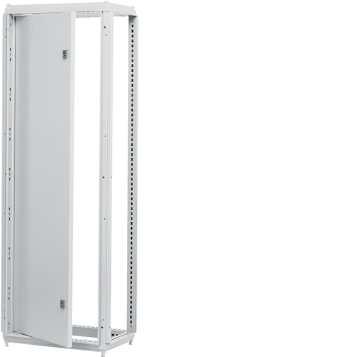FN711E Counterdoor,  Quadro.Plus,  W900 H2100 mm