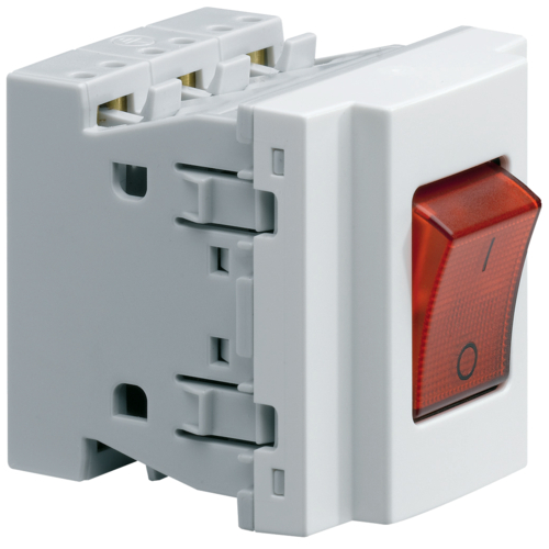 WS136 Systo Switch 16AX for multi sockets