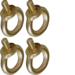 FZ767 Lifting ring,  Univers,  4 pieces