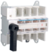 HA406N Load break switch visib.breaking 4P 125A