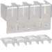 HZ092 Terminal covers+connect.terminal ha407