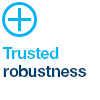 Trusted robustness